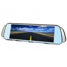 Mirror DVR Car K20