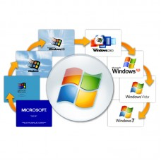 Установка ОС Windows + пакет ПО