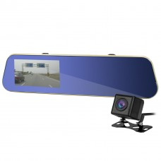 Mirror DVR Car H430