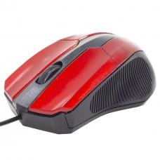 Мышь Apedra M3 (Red)