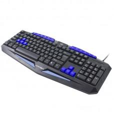 Клавиатура CROWN СМКY-5006