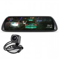 Mirror DVR Car K62