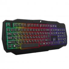 Клавиатура ERGO KB-620 с подсветкой