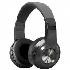 Bluetooth гарнитура Bluedio H+ (Black)