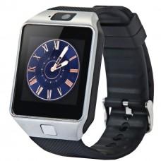 Смарт-часы UWatch DZ09 (Silver)
