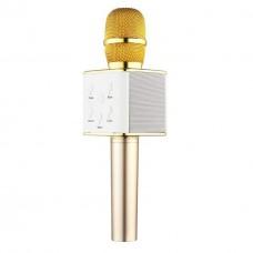 Микрофон Micgeek Q7 (Gold)
