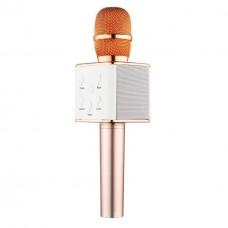 Микрофон Micgeek Q7 (Rose Gold)