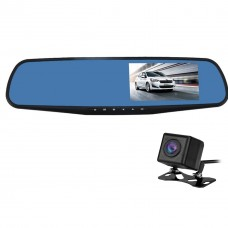 Mirror DVR Car H433 ver.1