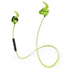 Bluetooth гарнитура Bluedio TE (Green)