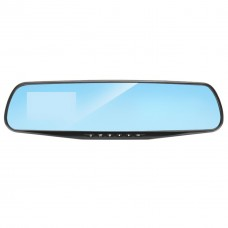 Mirror DVR Car H5