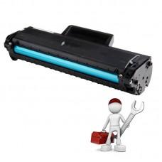 Восстановление лазерного картриджа