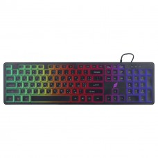 Клавиатура ERGO KB-630 с подсветкой