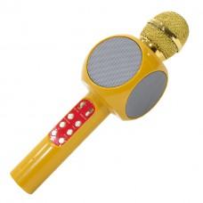 Микрофон Micgeek WS-1816 (Gold)