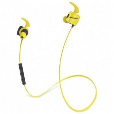 Bluetooth гарнитура Bluedio TE (Yellow)