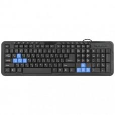 Клавиатура DEFENDER HM-430 USB