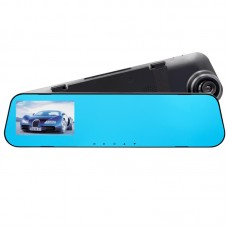 Mirror DVR Car H39