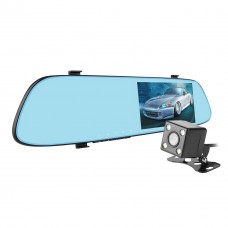 Mirror DVR Car Anytek T22