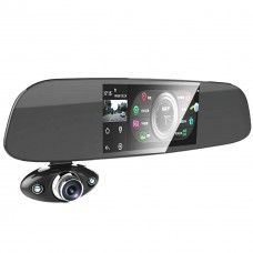 Mirror DVR Car Anytek B33
