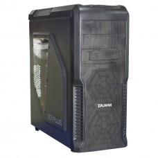Системный блок Zalman Z3 Plus