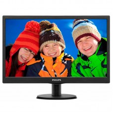 Монитор PHILIPS 193V5LSB2/62 (Black)