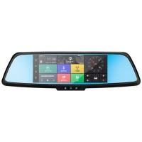 Mirror DVR Car H9