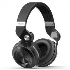 Bluetooth гарнитура Bluedio T2 Plus (Black)