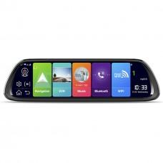 Mirror DVR Car D30