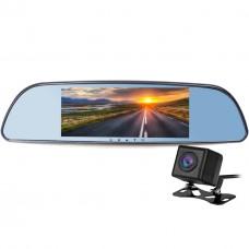 Mirror DVR Car H804