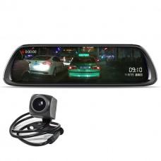 Mirror DVR Car K62