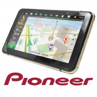 GPS 706 DVR