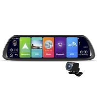 Mirror DVR Car D30