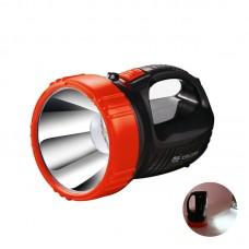 Фонарь YAGE YG-5501 (Black + Red)