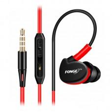 Гарнитура FONGE S500 (Red)