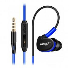 Гарнитура FONGE S500 (Blue)