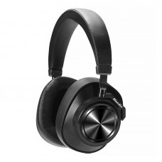 Bluetooth гарнитура Bluedio T7 + (Black)