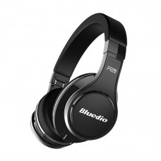 Bluetooth гарнитура Bluedio UFO  (Black)